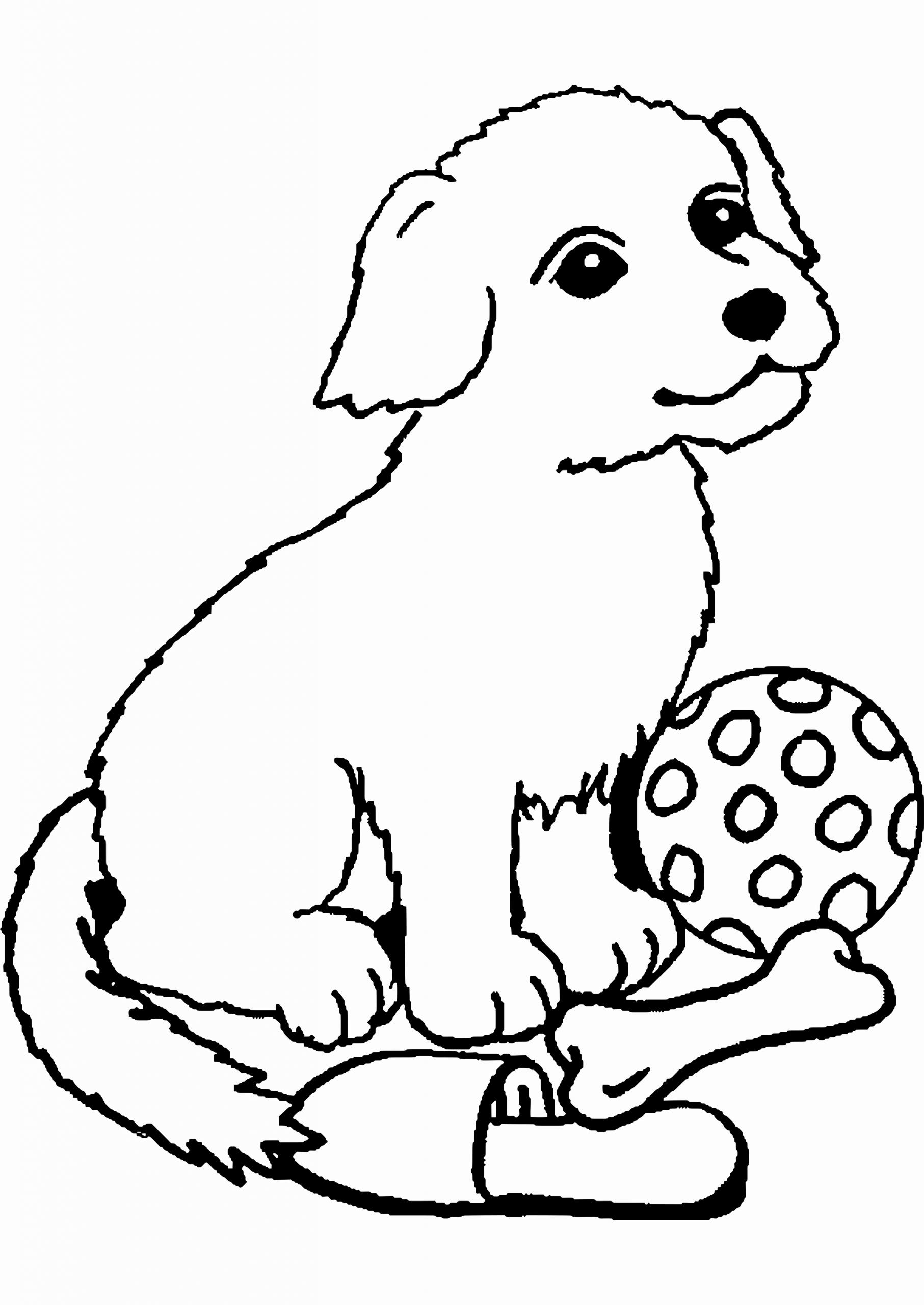 Ausmalbilder Hunde Zum Ausdrucken Einzigartig Mandala bestimmt für Malvorlagen Hunde