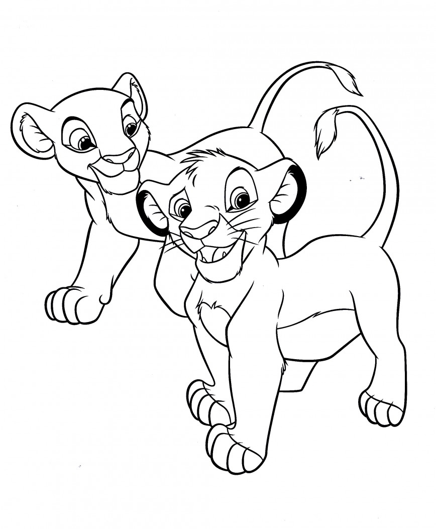 malvorlagen kostenlos disney - kinderbilder.download