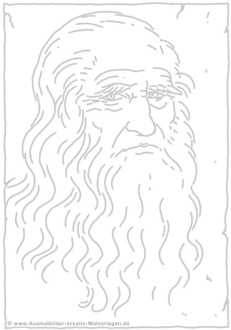 Ausmalbilder * Kreativ * Malvorlagen ganzes Ausmalbilder.de