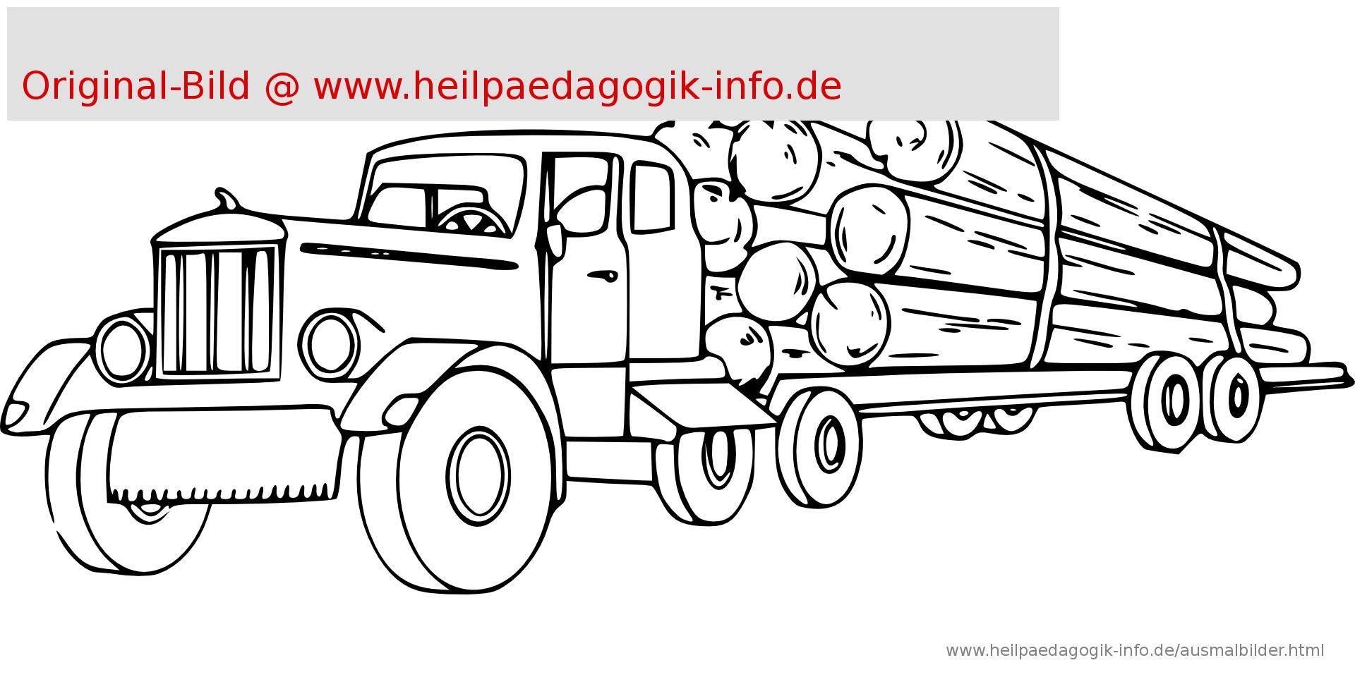ausmalbilder lkws, trucks verwandt mit ausmalbilder