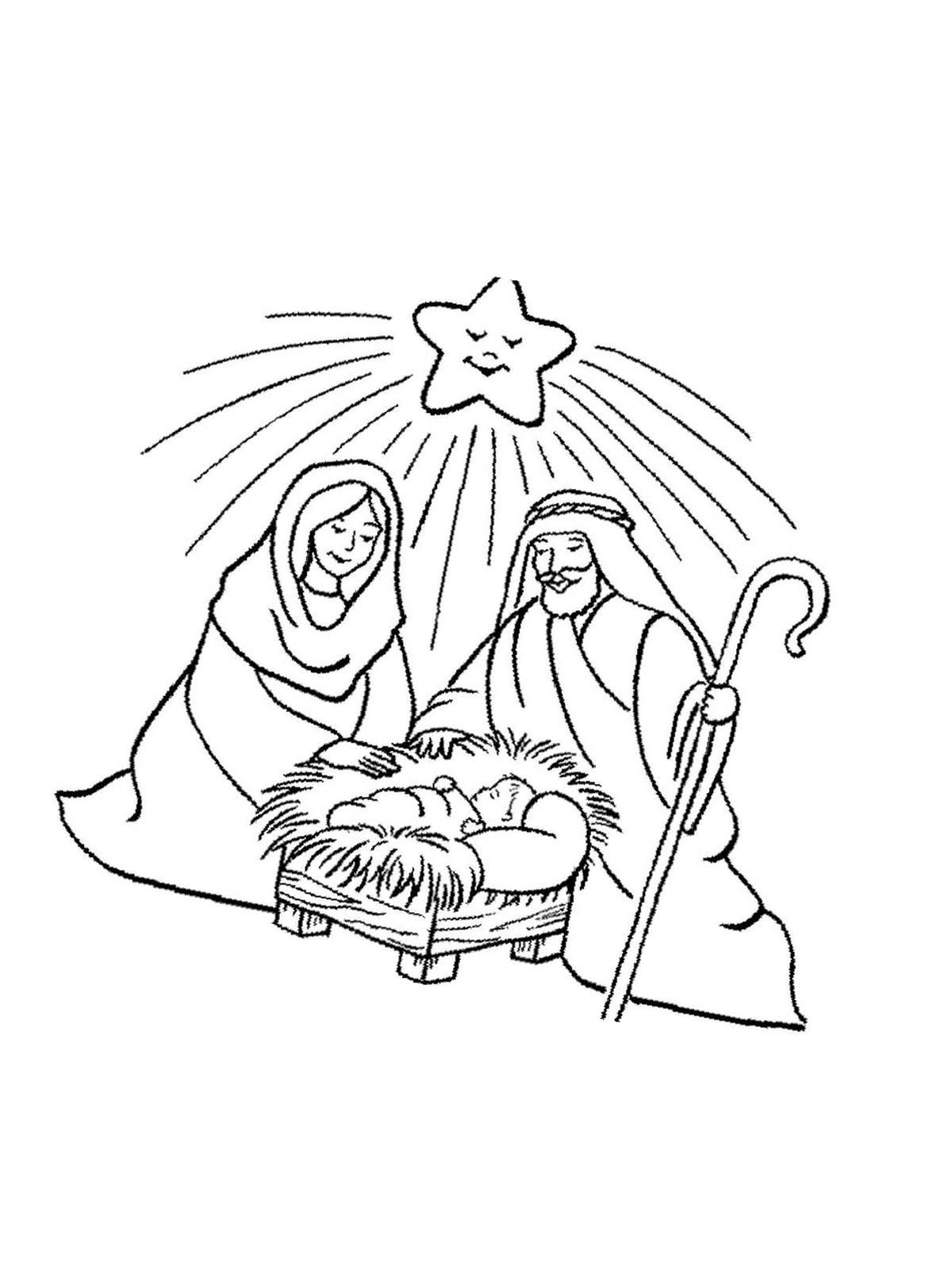 Ausmalbilder, Malvorlagen Von Weihnachten Kostenlos Zum bestimmt für Ausmalbilder Weihnachten Ausdrucken