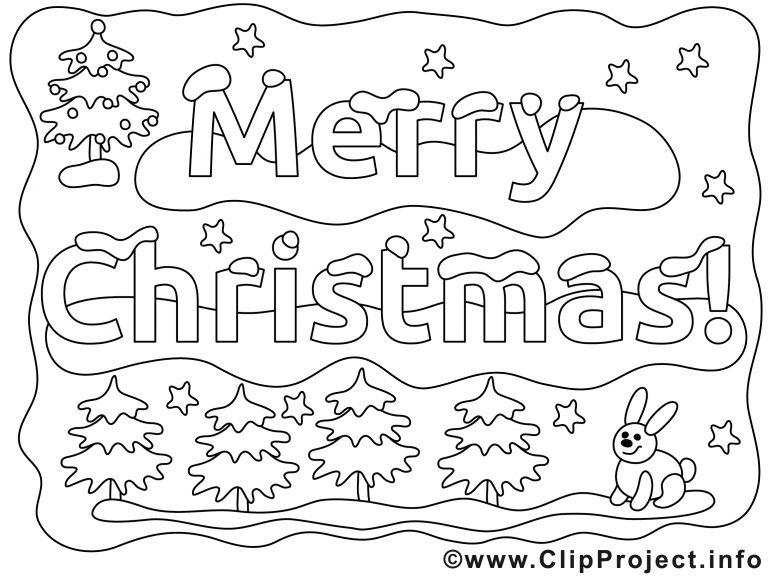 ausmalbilder zu weihnachten  kinderbilderdownload
