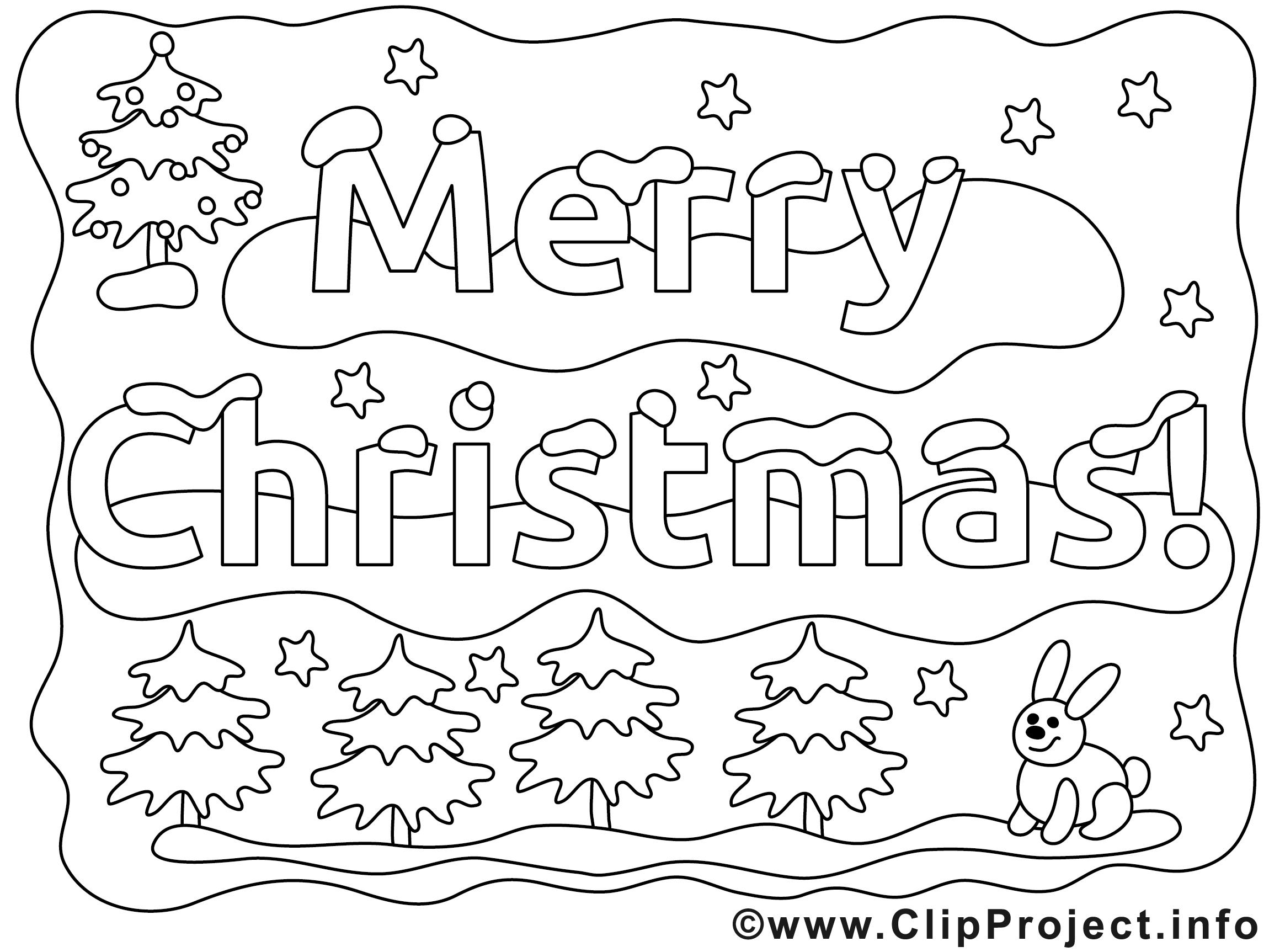 Ausmalbilder Weihnachten - Malvorlagen Für Kinder über Ausmalbilder Zu Weihnachten
