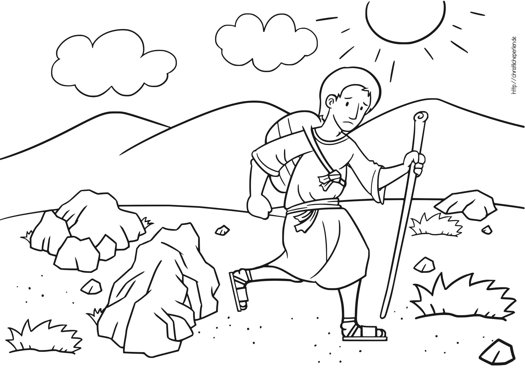 Ausmalbilder Zur Bibel | Christliche Perlen | Seite 7 verwandt mit Biblische Ausmalbilder