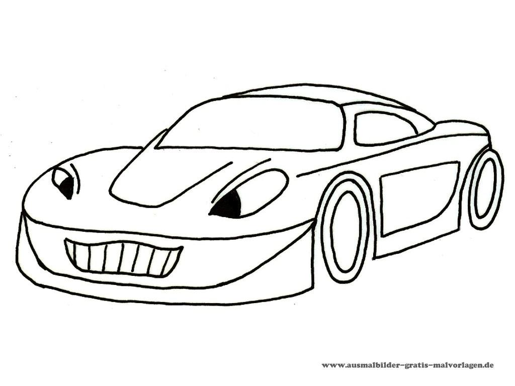 Auto Ausmalbilder Zum Ausdrucken Cosmixproject Com Gratis bei Auto Bilder Zum Ausdrucken
