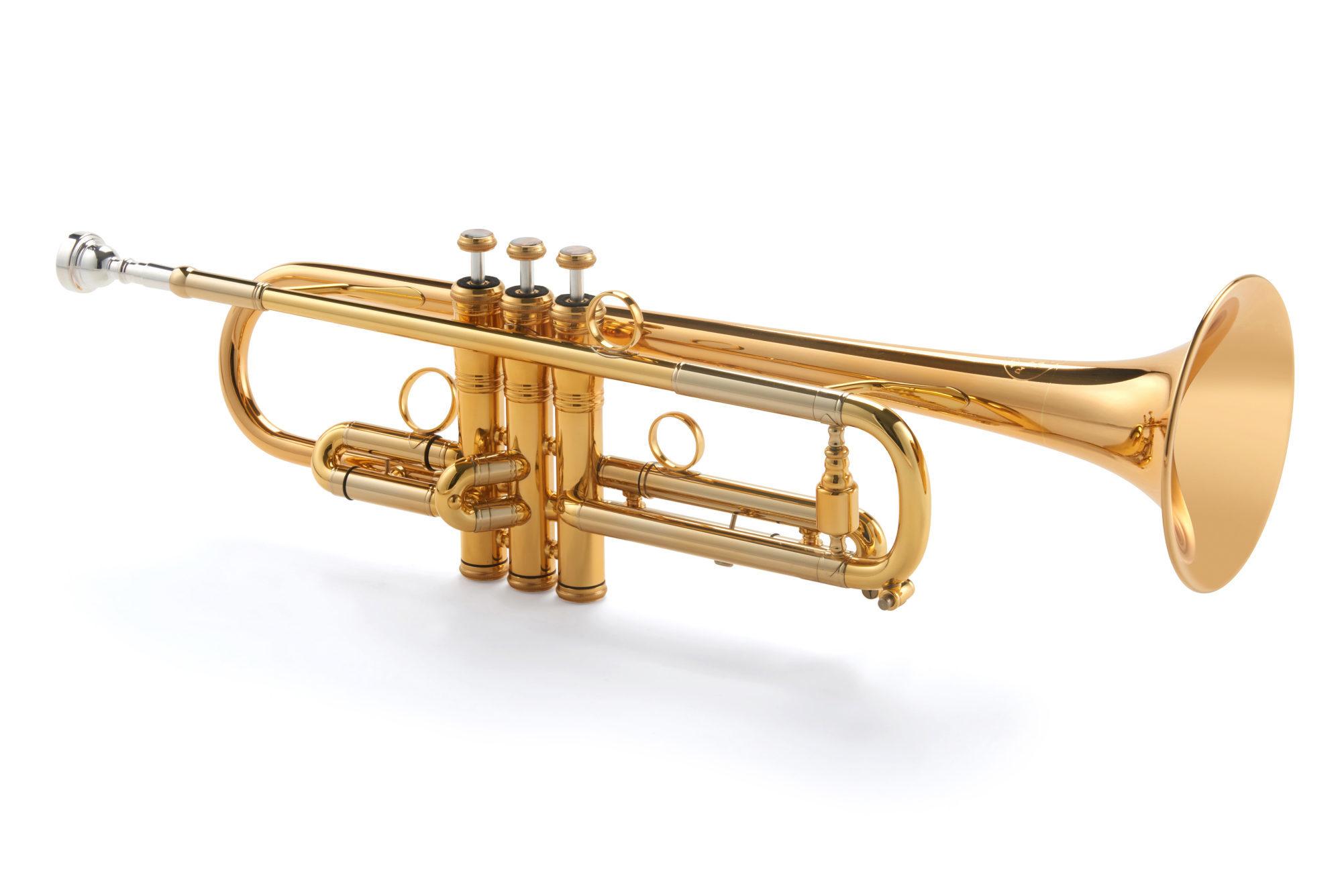 """B-Trompete """"Premium"""" Malte Burba - Kühnl & Hoyer über Trompete Bilder"""