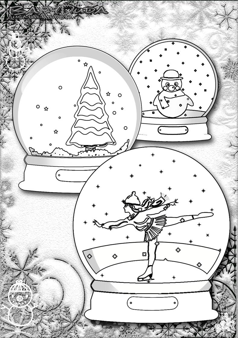 """Babyduda Sur Twitter : """"#weihnachtsbilder Zum Ausmalen innen Schöne Weihnachtsbilder Zum Ausmalen"""