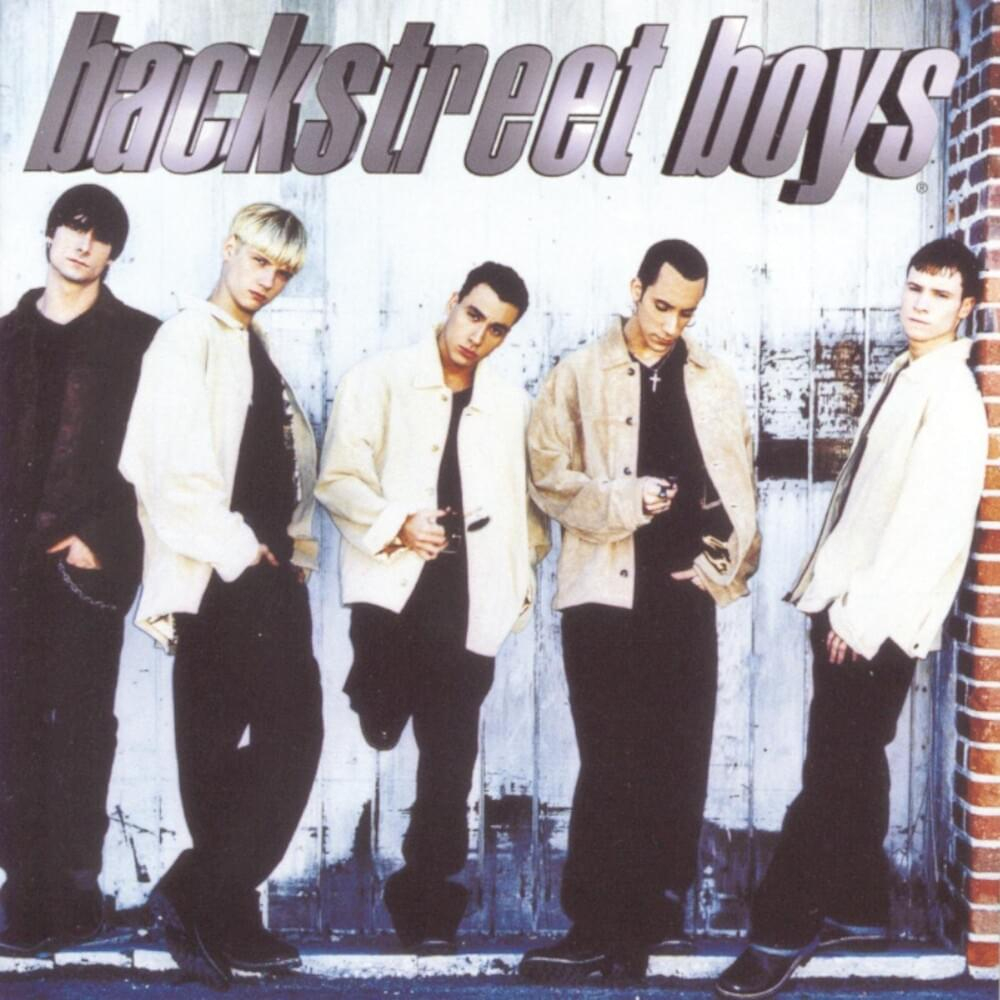 Backstreet Boys – Everybody (Backstreet's Back) Lyrics bei Everybody Yeah Rock Your Body Lyrics