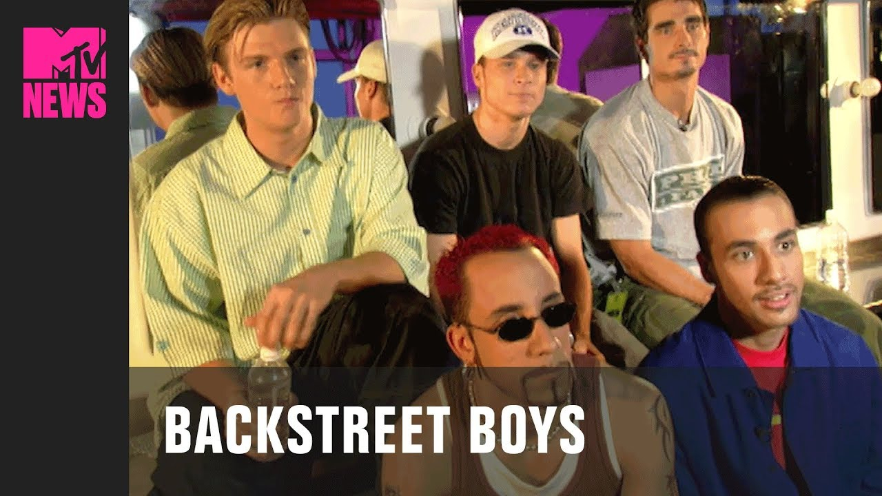 Backstreet Boys – Everybody (Backstreet's Back) Lyrics über Everybody Yeah Rock Your Body Lyrics