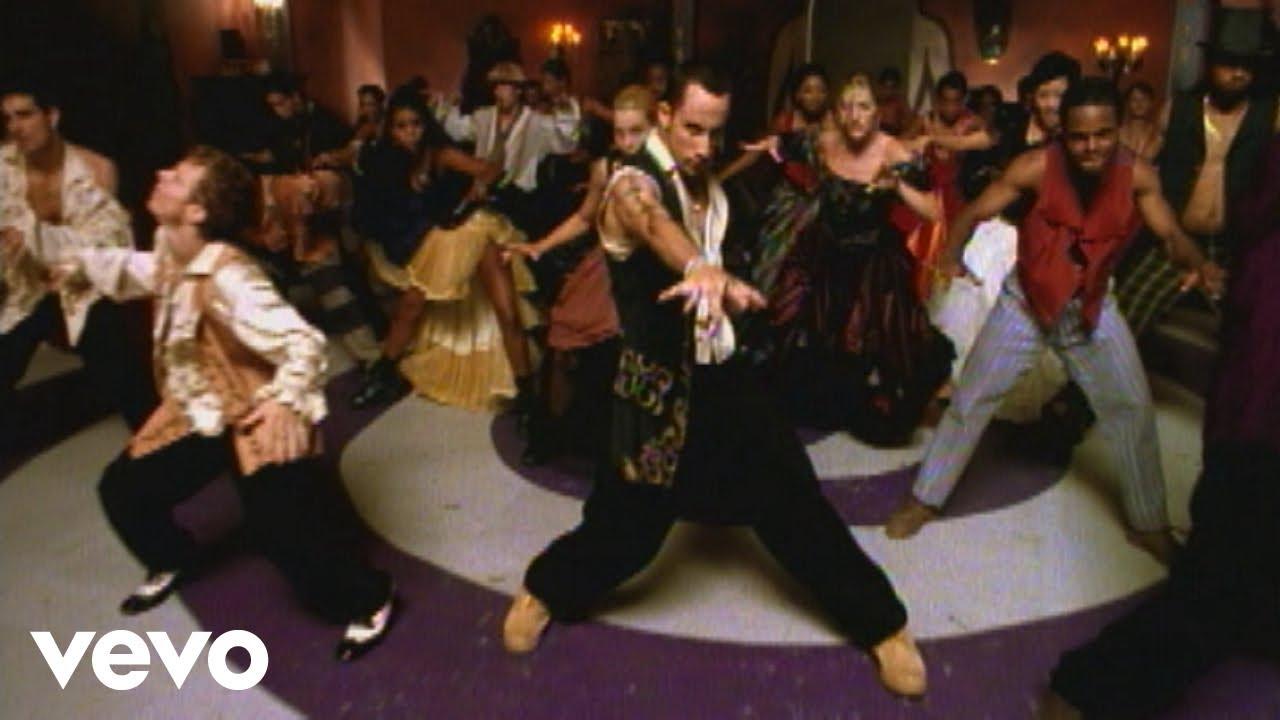 Backstreet Boys - Everybody (Backstreet's Back) (Official Music Video) in Everybody Yeah Rock Your Body Lyrics