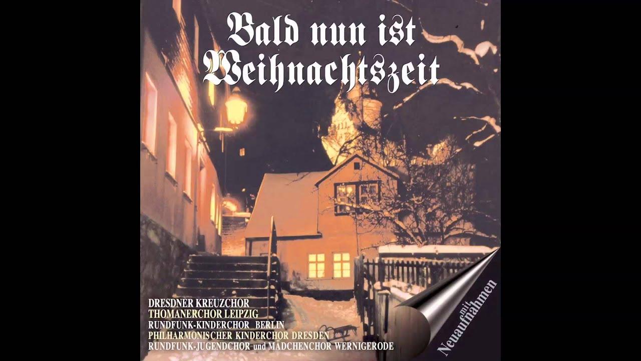 Bald Nun Ist Weihnachtszeit (Das Komplette Album) bestimmt für Bald Nun Ist Weihnachtszeit Text