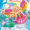 Barbie Fairytopia - Die Magie Des Regenbogens über Ausmalbilder Barbie Prinzessinnen Akademie