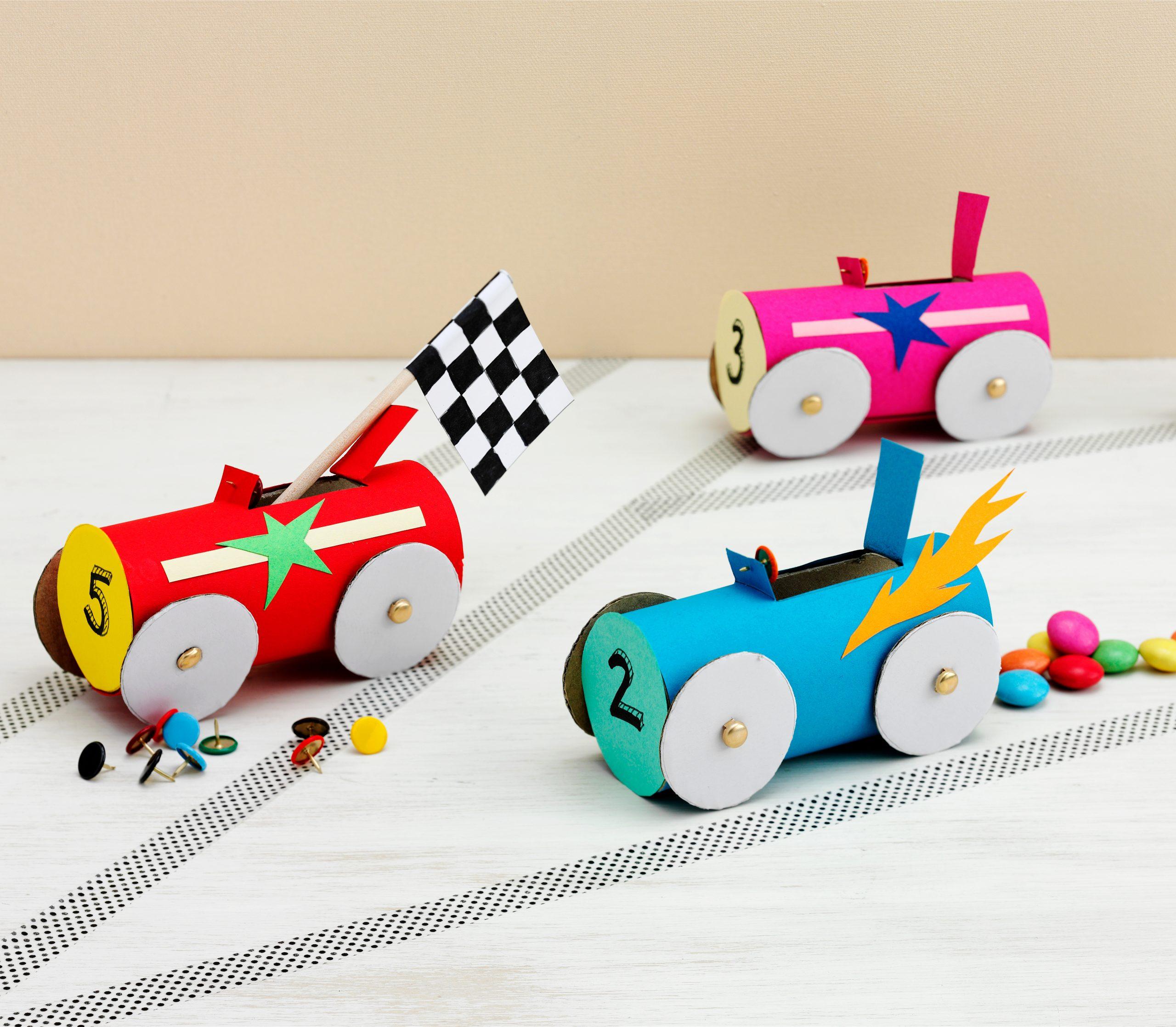 Basteln Mit Kindern: Basteltipps & Anleitungen | Famigros für Bastelvorlagen Für Kleinkinder