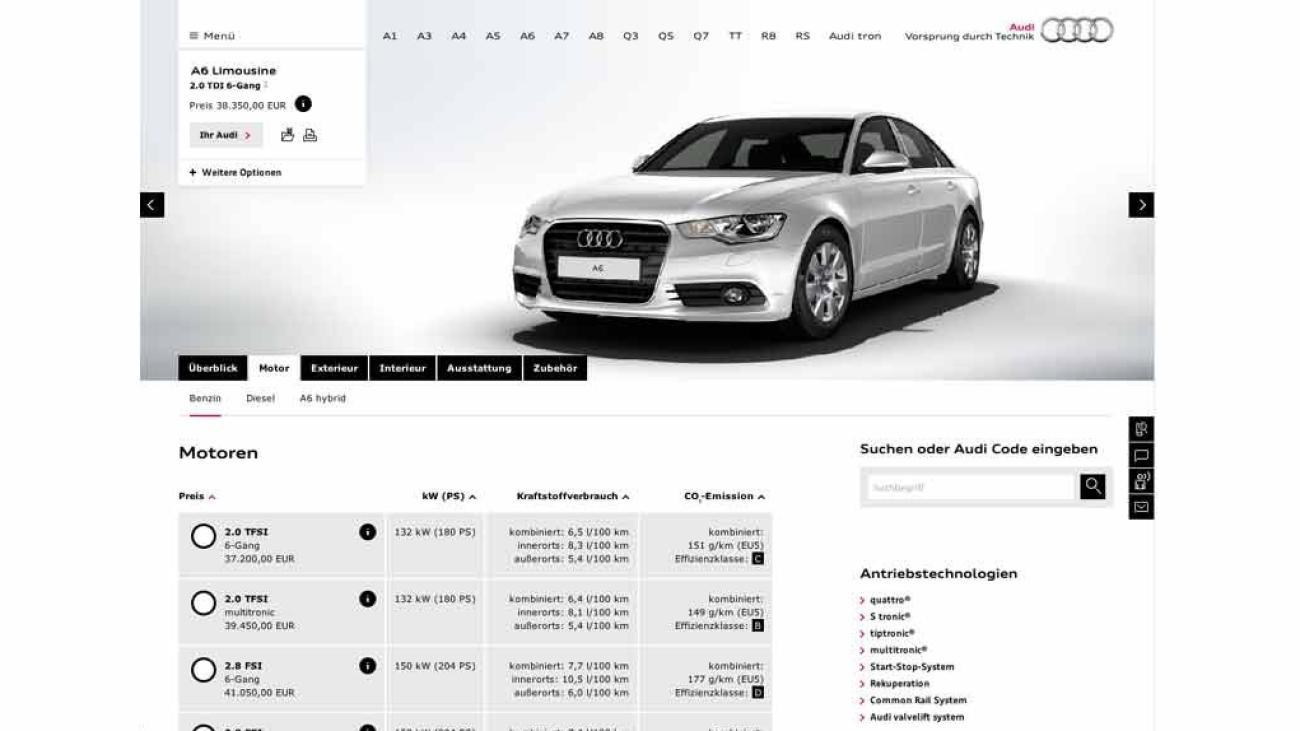Baukästen Im Test: Hersteller Verwirren Mit Ihren Auto mit Auto Selbst Zusammenstellen Kostenlos