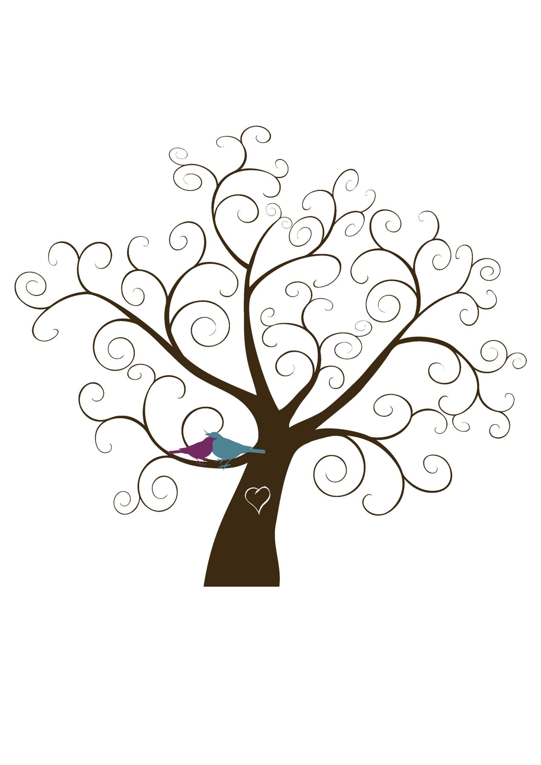 Baum Des Lebens Malvorlage | Coloring And Malvorlagan verwandt mit Malvorlage Baum Mit Ästen