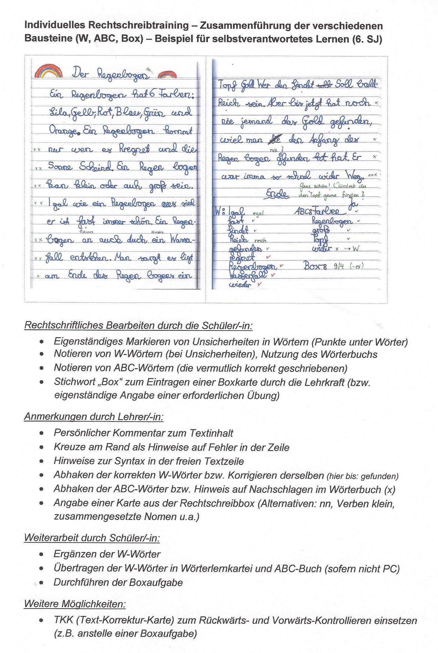 Beate Leßmann - Sekundarstufe ganzes Wörter Mit Zu Am Anfang