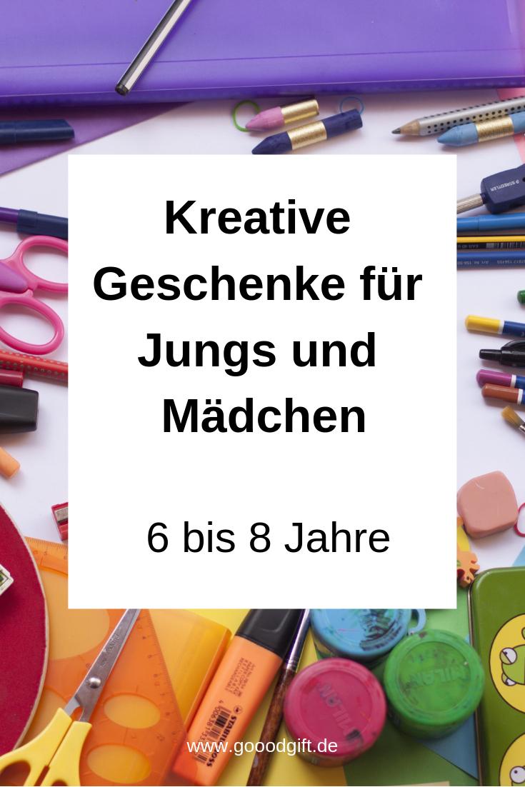 Besondere Geschenkideen Für 6- Bis 8-Jährige Kinder für Coole Geschenke Für 8 Jährige Mädchen