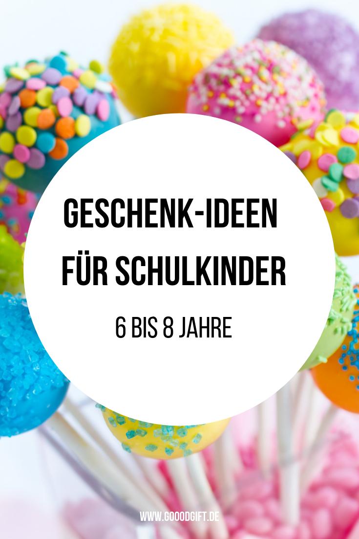 Besondere Geschenkideen Für 6- Bis 8-Jährige Kinder (Mit bei Geburtstagsgeschenk Für 7 Jährige