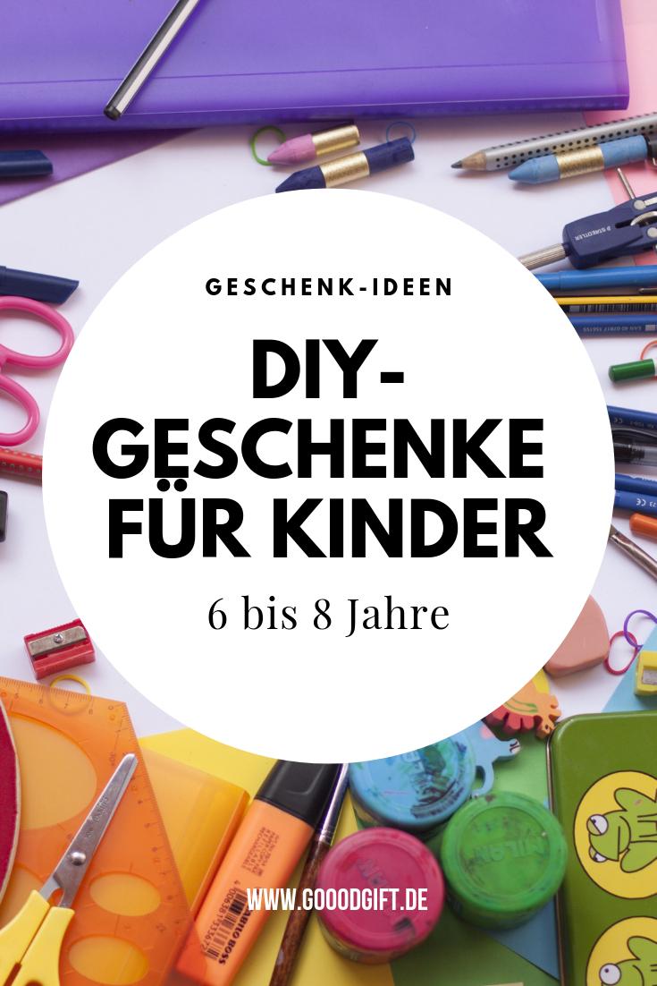 Besondere Geschenkideen Für 6- Bis 8-Jährige Kinder (Mit bei Geburtstagsgeschenk Mädchen 8 Jahre
