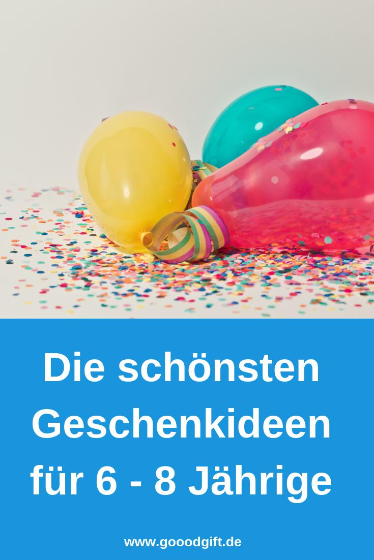 Besondere Geschenkideen Für 6- Bis 8-Jährige Kinder (Mit innen Coole Geschenke Für 8 Jährige Mädchen