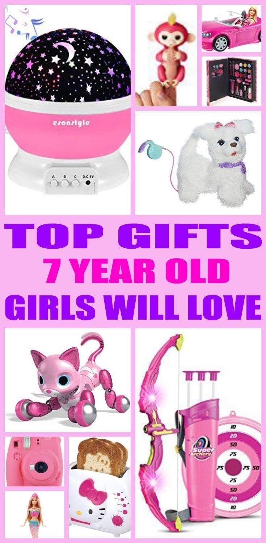 Best Gifts 7 Year Old Girls Will Love (Mit Bildern bei Geburtstagsgeschenk Für 7 Jährige