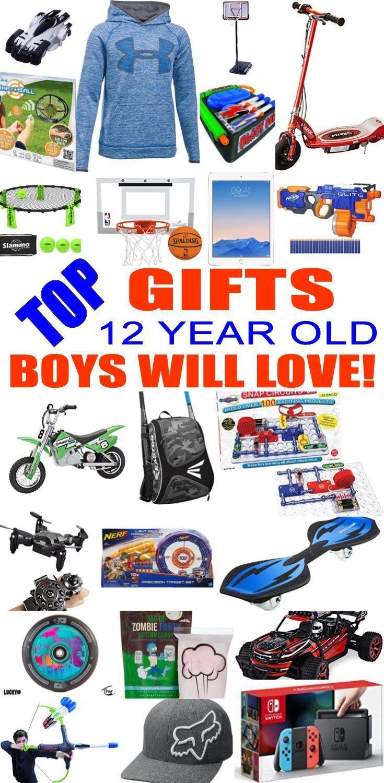 Best Gifts For 12 Year Old Boys (Mit Bildern für Geburtstagsgeschenke Für 12 Jährige