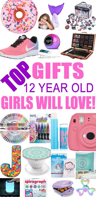 Best Gifts For 12 Year Old Girls | Geschenke Für Mädchen ganzes Geburtstagsgeschenke Für Mädchen 12 Jahre