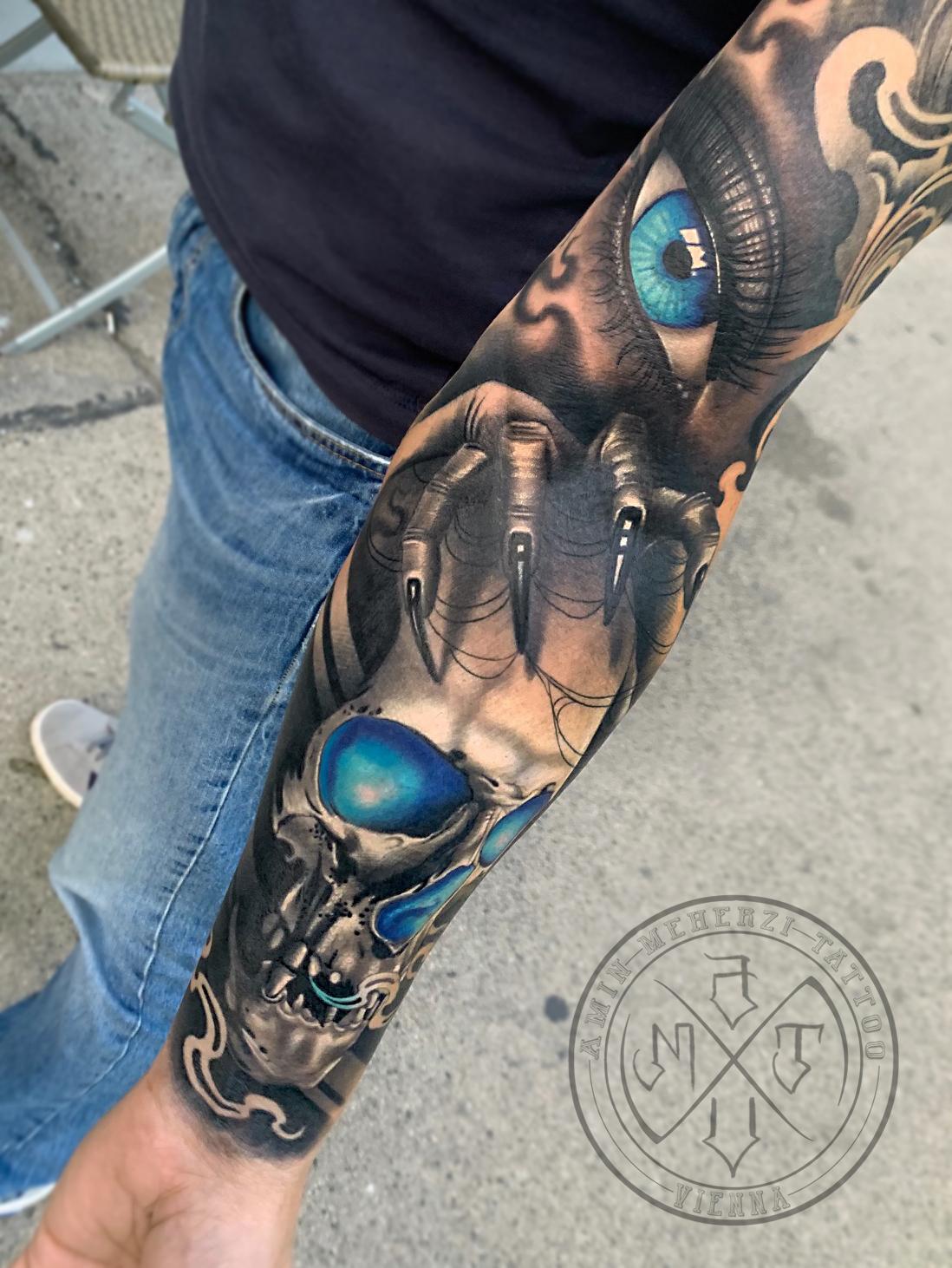 Beste Tattoovorlagen | Tattoo-Bewertung.de | Lass Deine innen Elfen Tattoos Vorlagen Kostenlos