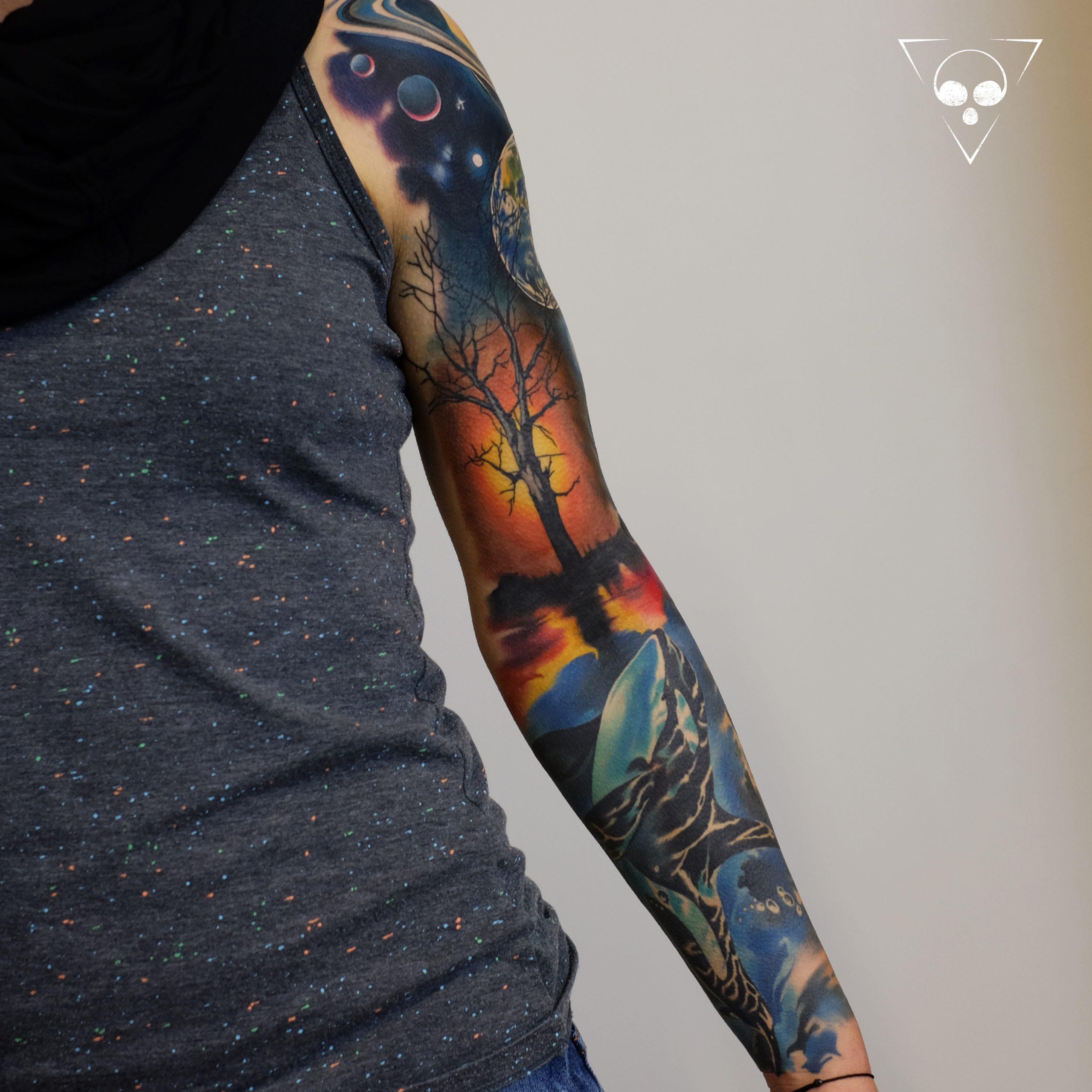 Beste Unterarm - Tattoos | Tattoo-Bewertung.de | Lass Deine verwandt mit Elfen Tattoos Vorlagen Kostenlos
