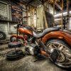 Bilder Von Harley-Davidson Custombike Hdr Motorräder ganzes Harley Davidson Hintergrundbilder