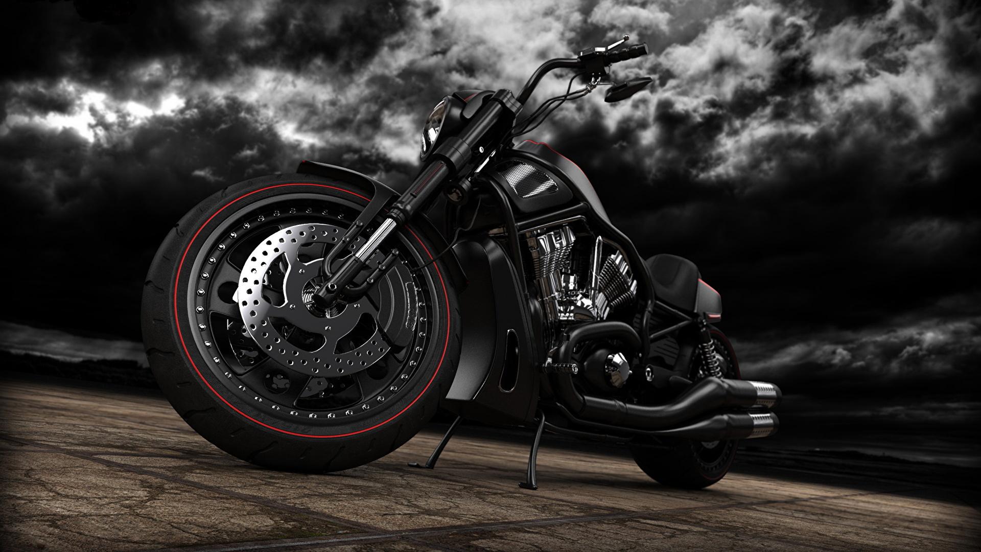 Bilder Von Harley-Davidson Räder Motorräder 1920X1080 bestimmt für Harley Davidson Hintergrundbilder