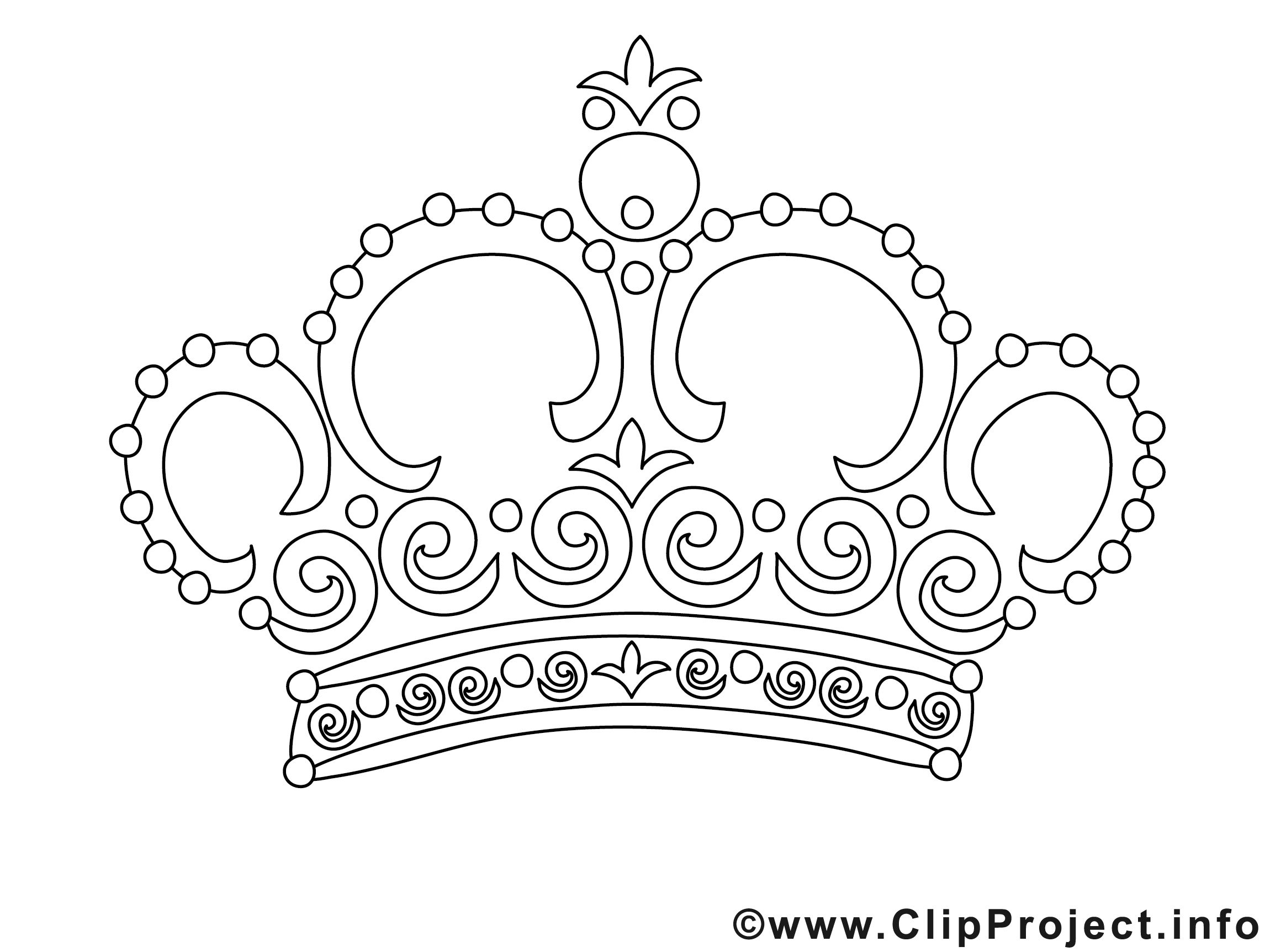 Bildergebnis Für Krone Zum Ausmalen | Malvorlagen, Krone innen Malvorlage Krone