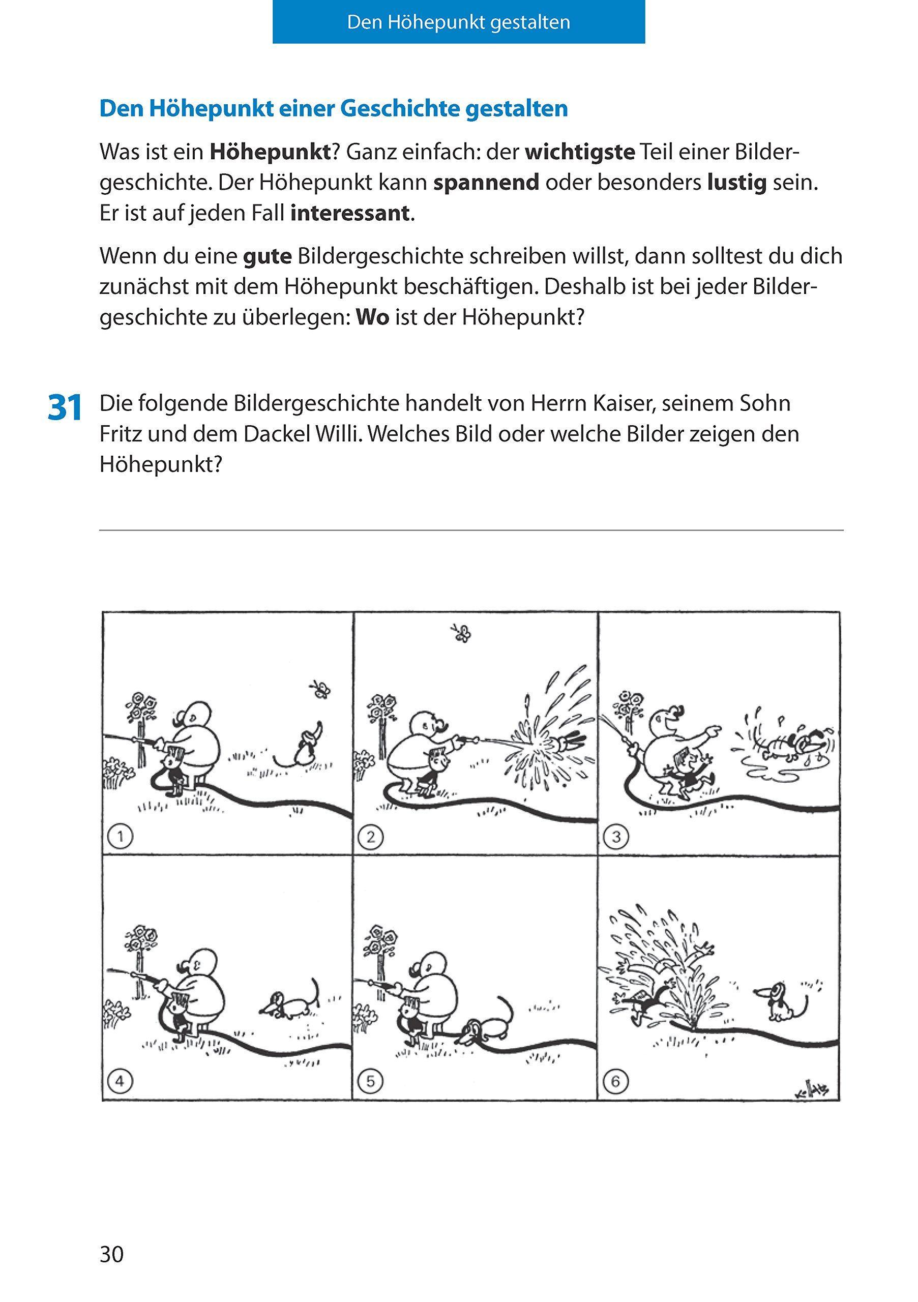 Bildergeschichte Grundschule 4. Klasse」の画像検索結果 (Mit für Texte Verfassen Grundschule 4 Klasse