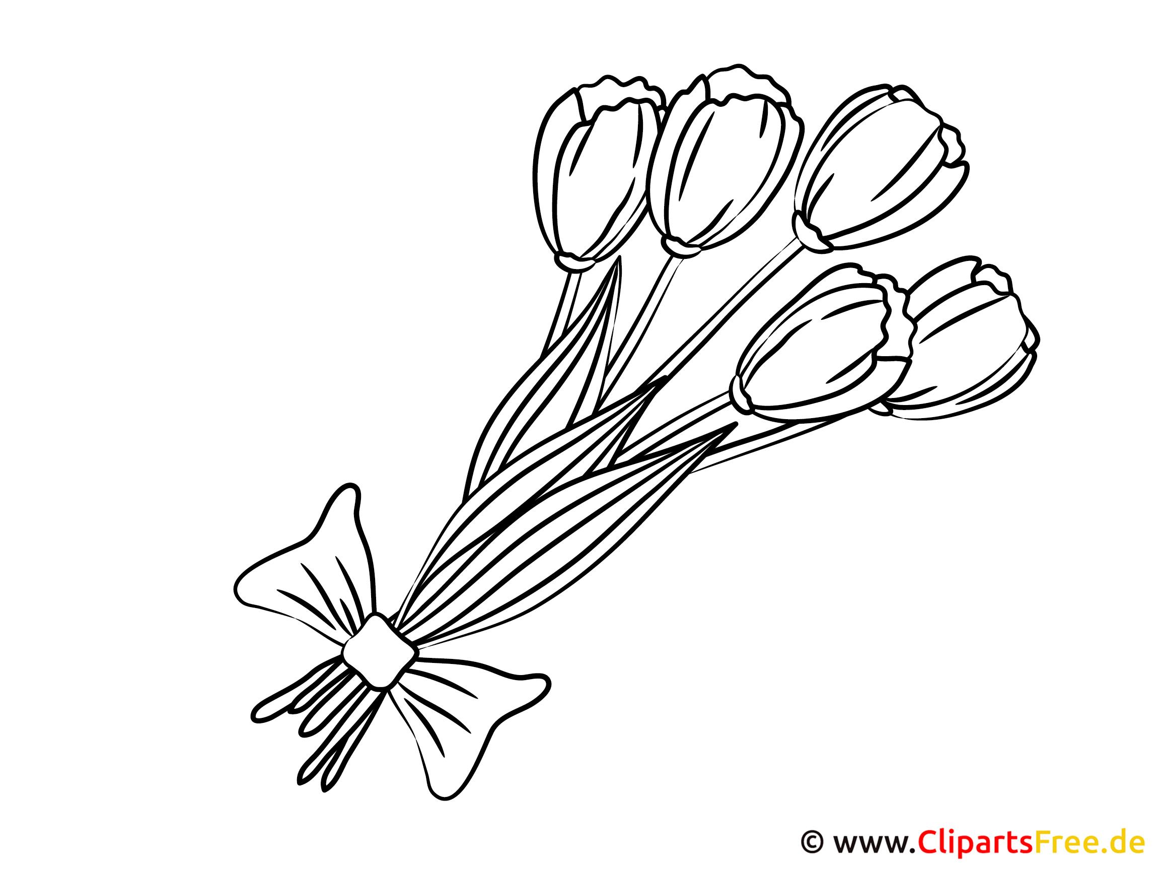 Blumen Vorlagen Zum Ausmalen bestimmt für Blumen Vorlagen Zum Malen