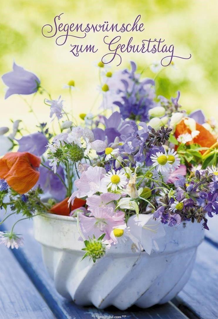 Blumen Zum Geburtstag Bilder In 2020 | Geburtstag Bilder in Blumenbilder Zum Geburtstag