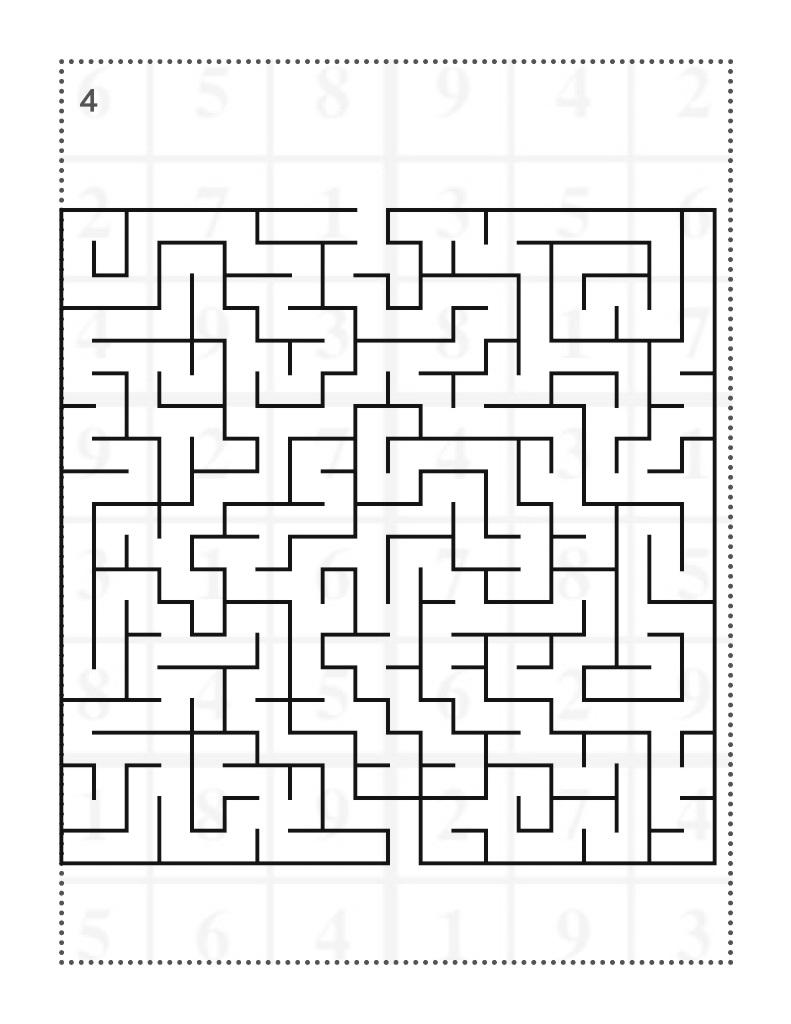 Bod-Leseprobe: Rätselbuch Und Rätselblock Für Erwachsene Und verwandt mit Rätsel Zum Ausdrucken Für Erwachsene