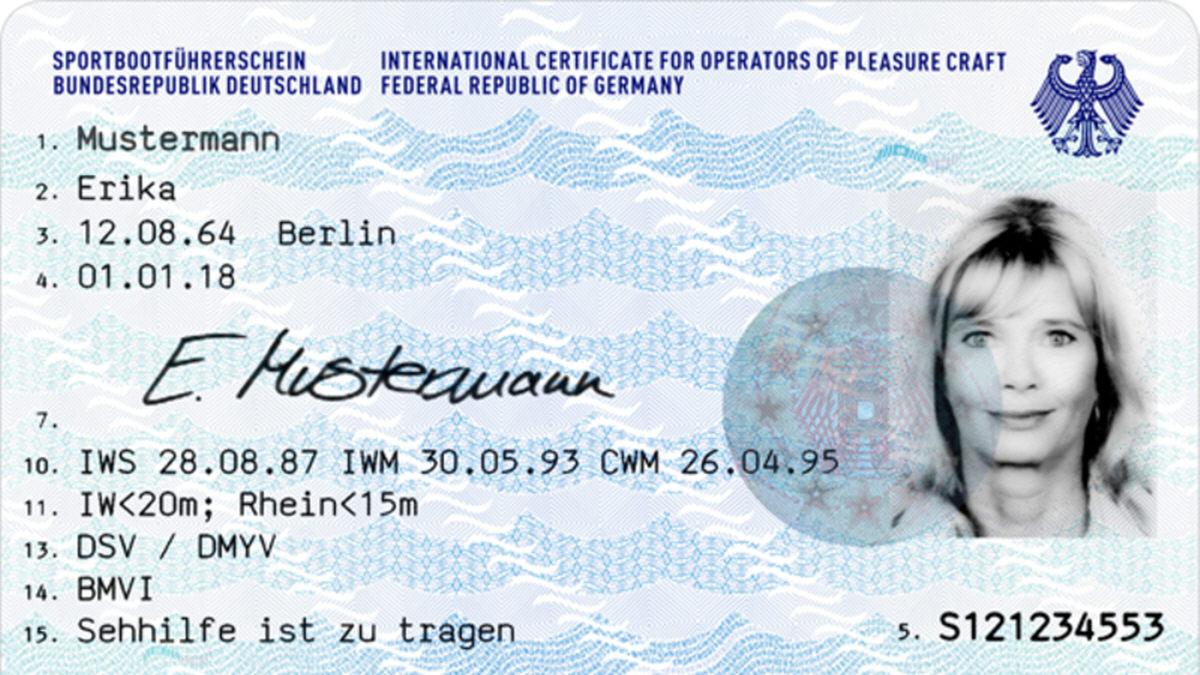 Bootsfahrschule Metz In Erlangen, Nürnberg & Fürth über Motorbootführerschein Berlin Kosten