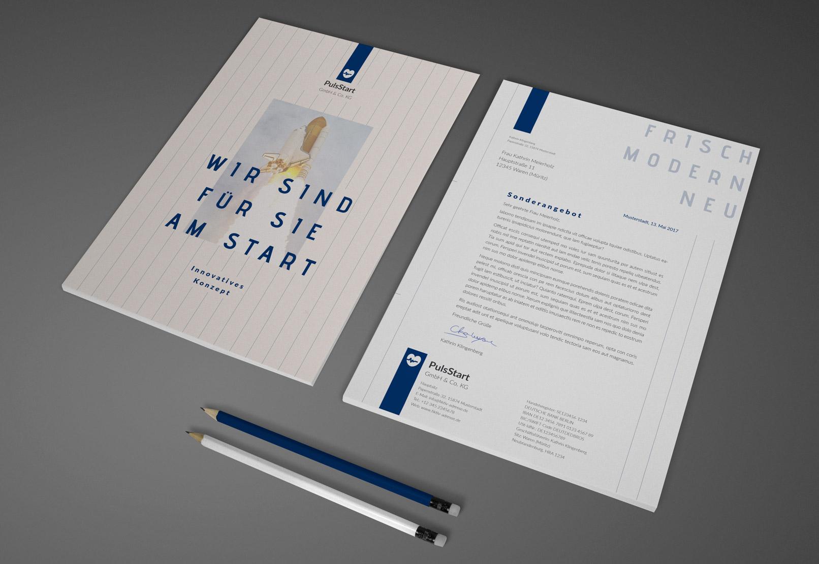 Briefpapier-Vorlagen Zum Ausdrucken bestimmt für Briefpapier Vorlagen