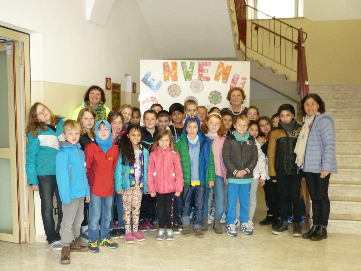 Brixenfahrt 2017 – Montessori Schule Clara Grunwald bei Erfahrungsberichte Montessori Schule