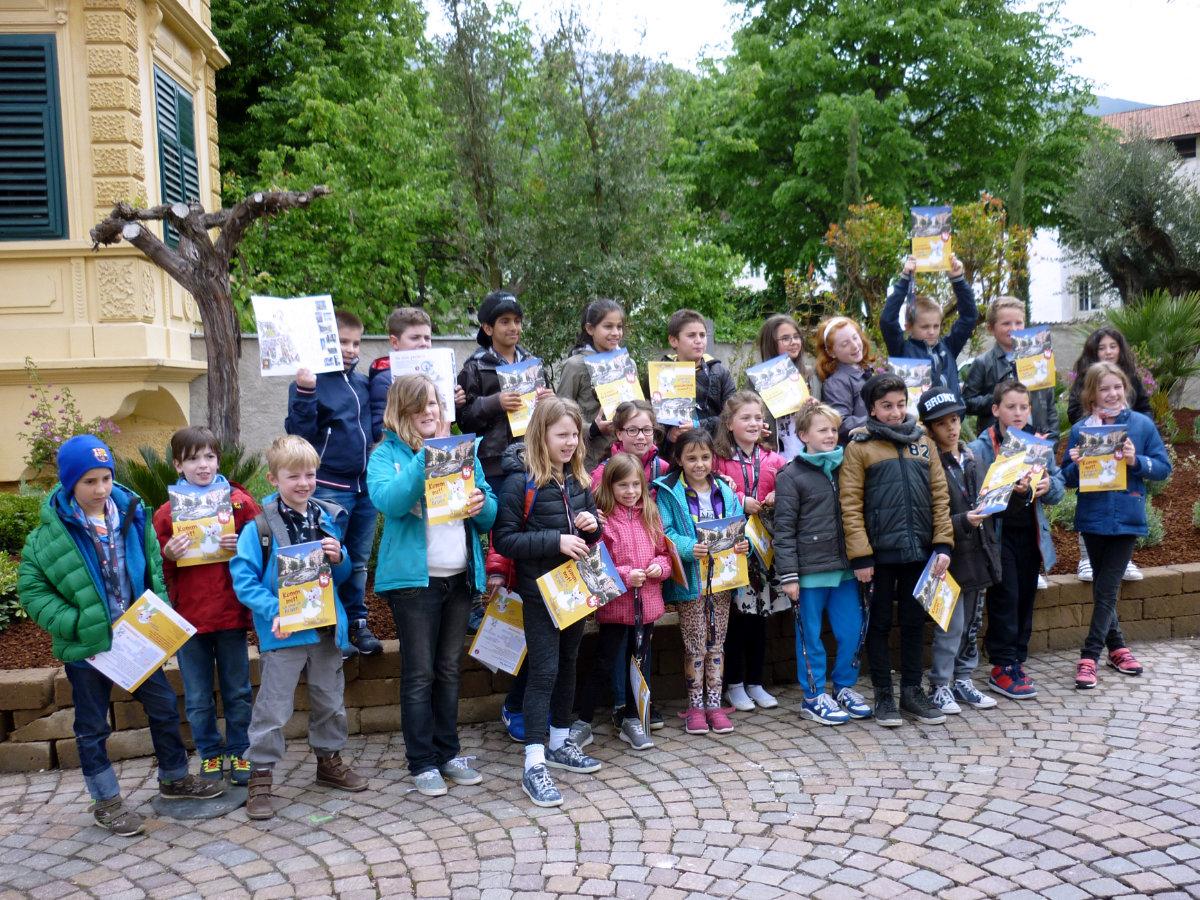 Brixenfahrt 2017 – Montessori Schule Clara Grunwald verwandt mit Erfahrungsberichte Montessori Schule