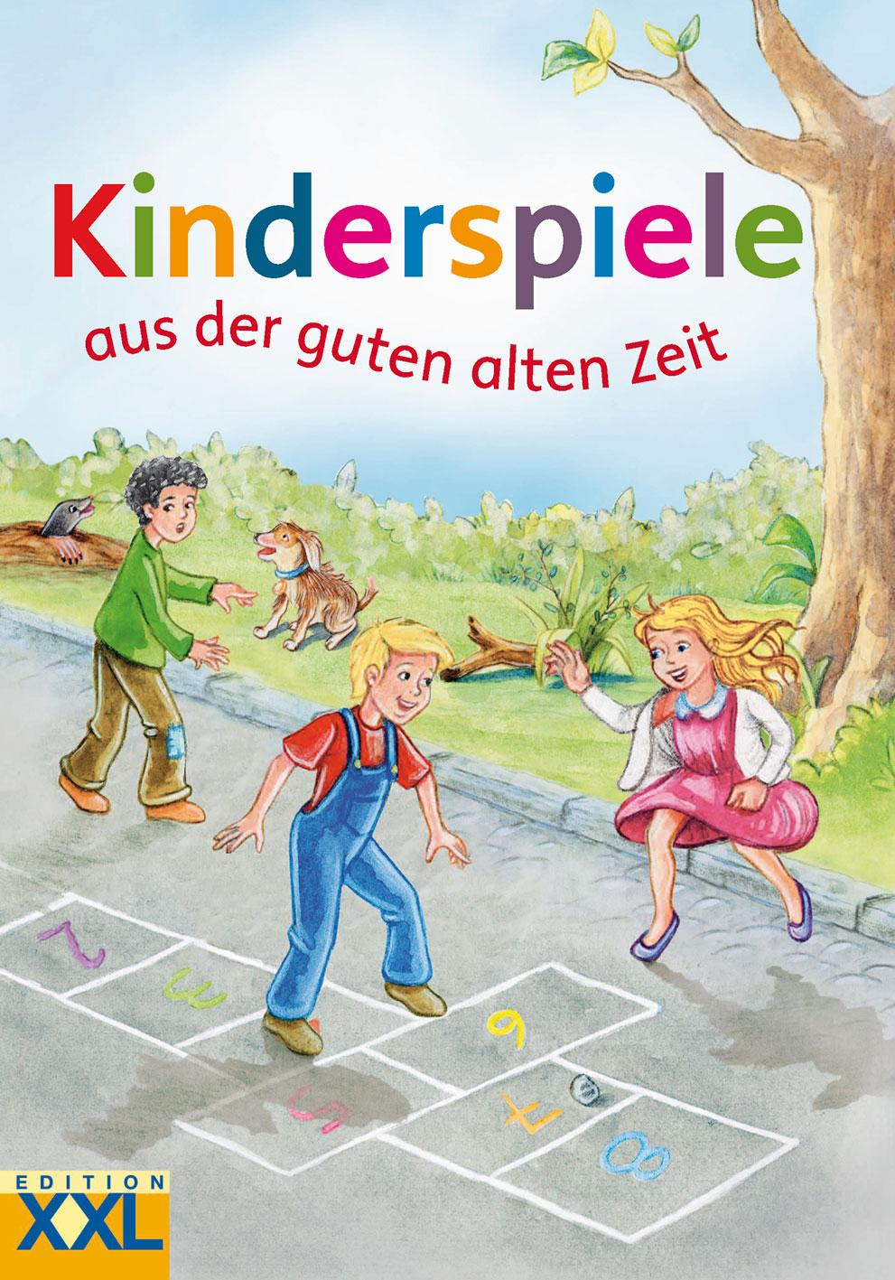 Buch Kinderspiele Aus Der Guten Alten Zeit bei Buch Kinderlieder Aus Der Guten Alten Zeit