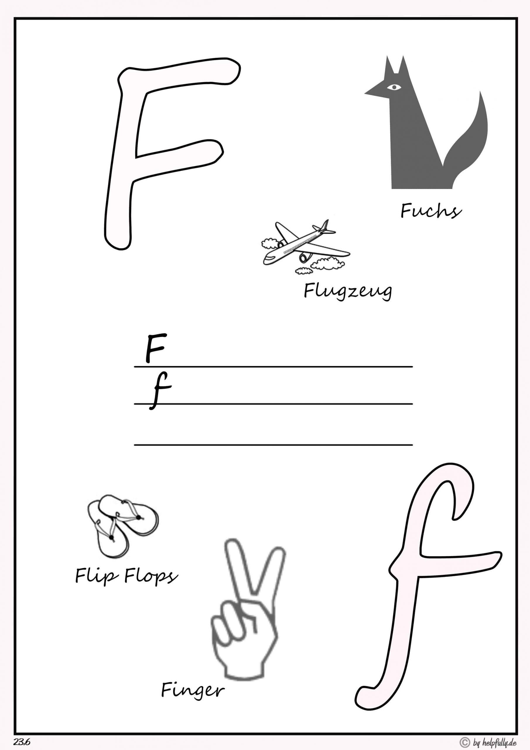 Buchstaben Zum Ausdrucken | Vorlage Als Gratis Pdf innen Buchstaben Zum Ausdrucken