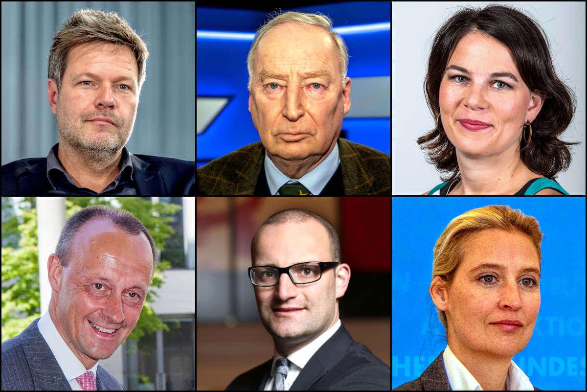 Deutsche Weinkönigin Wahl 2021