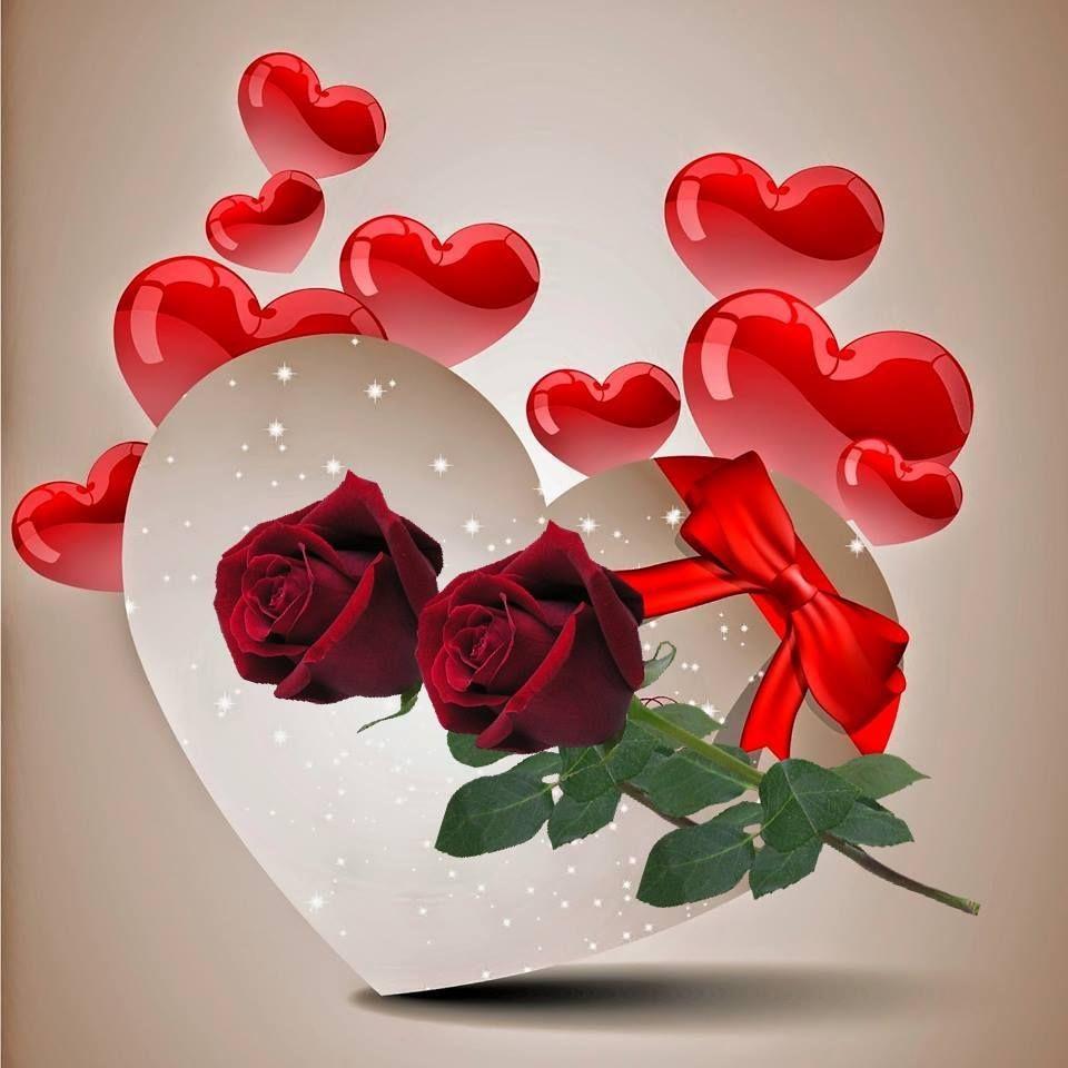 Καρδιά - Καρδούλα !!! (Com Imagens) | Margaridas, Oração ganzes Schöne Liebes Bilder