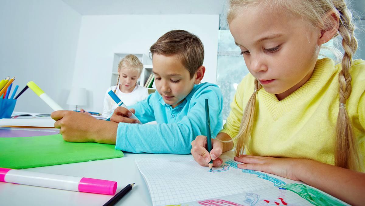 Checkliste Für Eltern: Ist Mein Kind Fit Für Die Schule mit Einschulung Was Muss Mein Kind Können