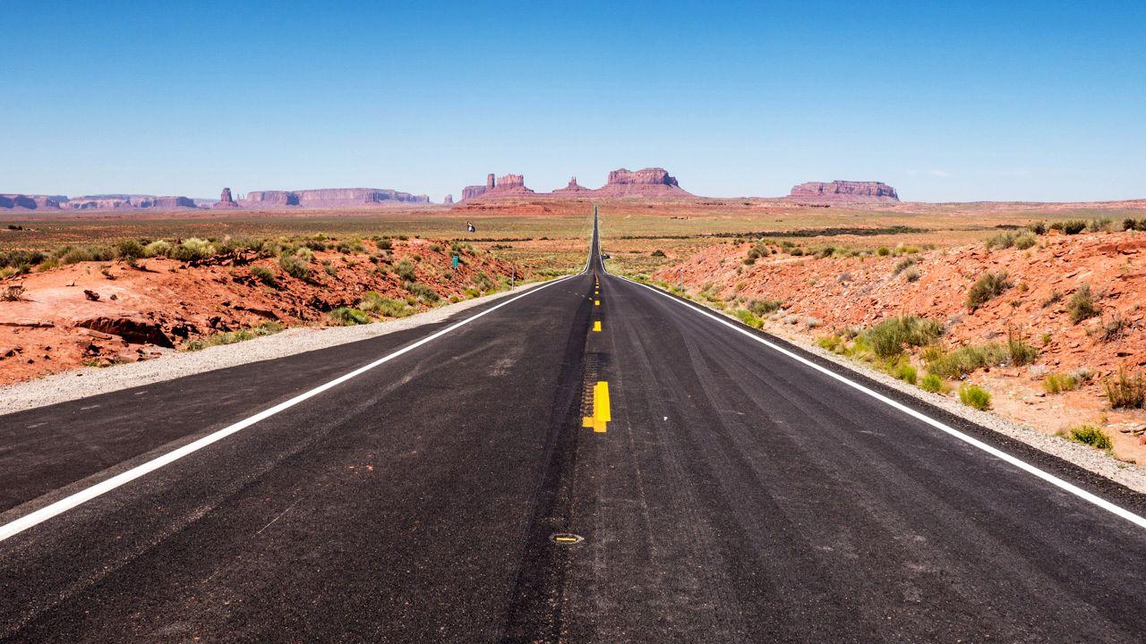 Checkliste Usa Reise: Was Man Als Erstbesucher Nicht bestimmt für Amerika Bilder Zum Ausdrucken