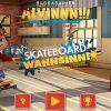 Chipmunks Skateboard Wahnsinn Spiel Deutsch | Ollie Über Schlagzeug | Spiel  Mit Mir Games mit Alvin Und Die Chipmunks Spiele