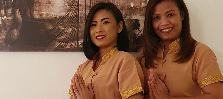 Chok Dee Traditionelle Thai Massage Dortmund | Dortmund-App über Thailändische Massage Dortmund