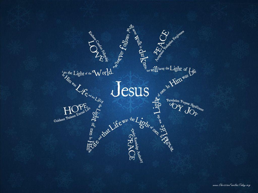 christian desktop wallpapers  weihnachten christlich