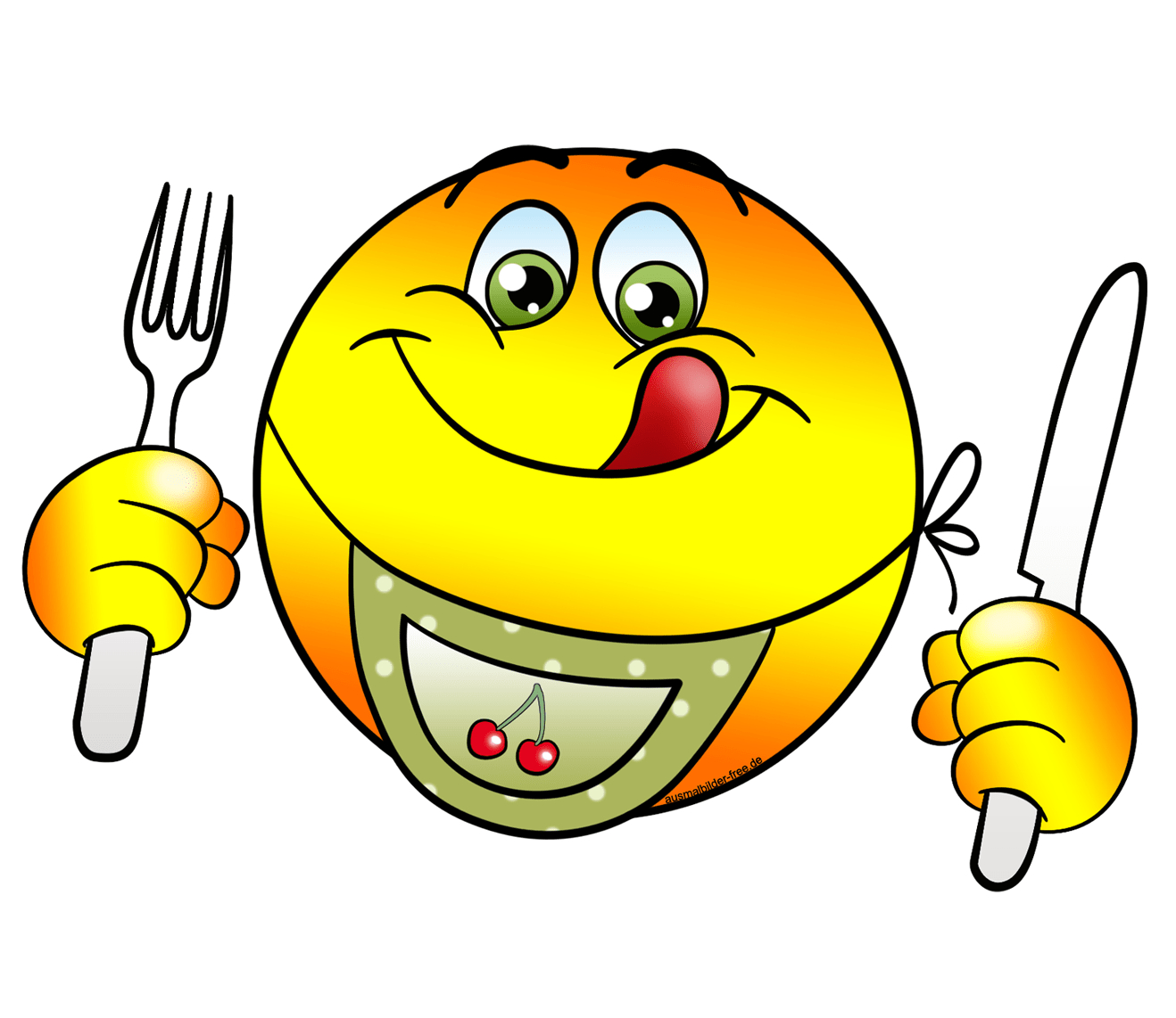 Gratis Essen